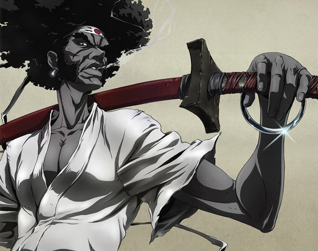 afro 2