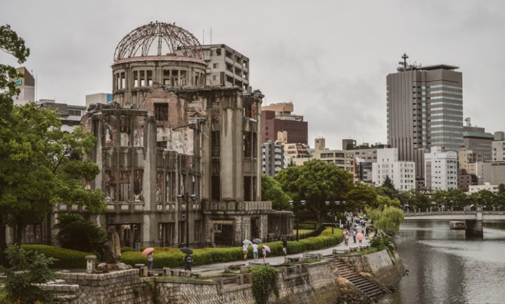 hiroshima-70-years-after